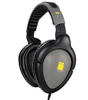 Sennheiser HD 270 Headphones Reviews | Headphones | Review Centre